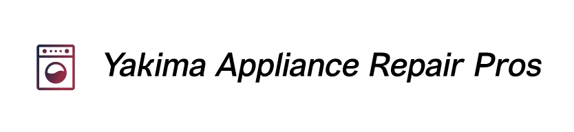 Yakima Appliance Repair Pros Logo